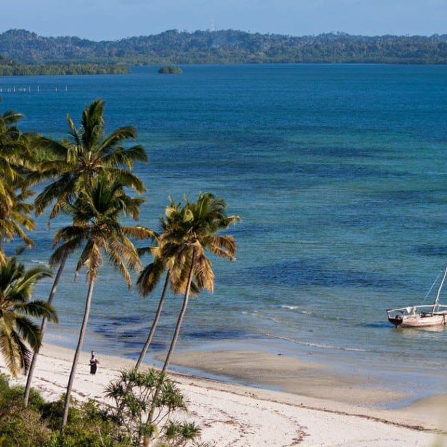 Fundu Lagoon - Zanzibar