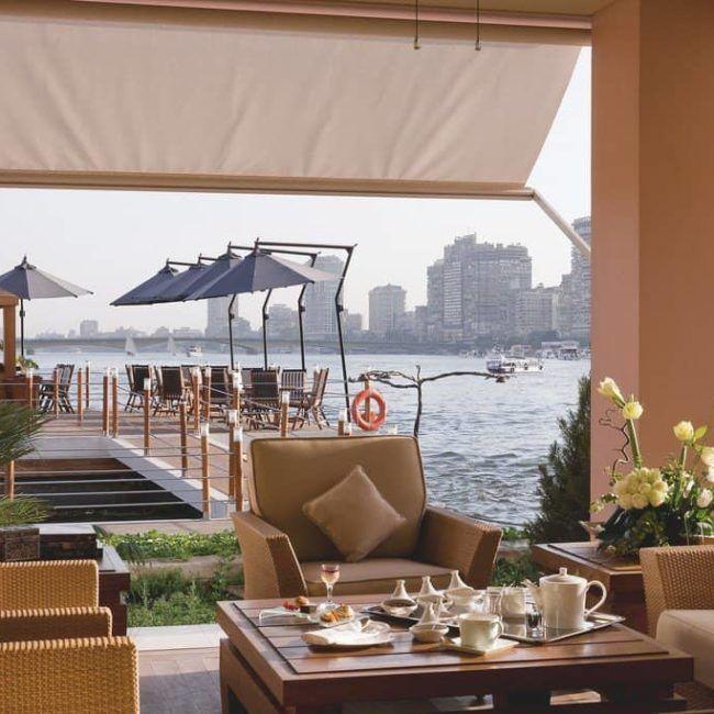 Sofitel Cairo Nile El Gezirah - Egypte