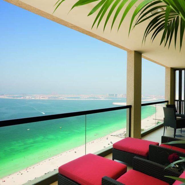 Sofitel Dubai Jumeirah Beach - Emirates Arabes Unis
