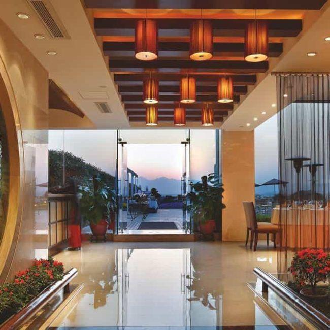 Sofitel Hangzhou Westlake - Chine