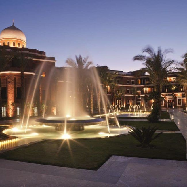 Sofitel Legend Old Cataract Aswan - Egypte