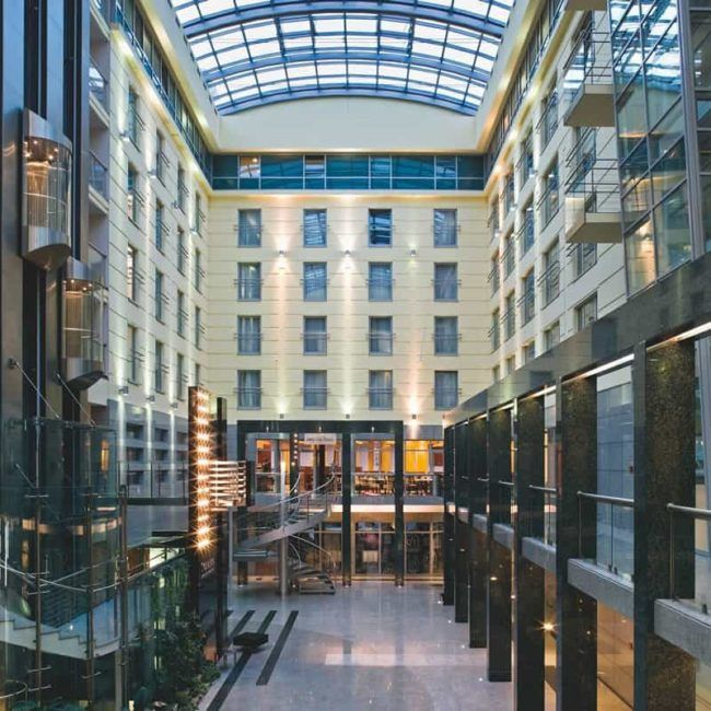 Sofitel Wroclaw Old Town - Pologne