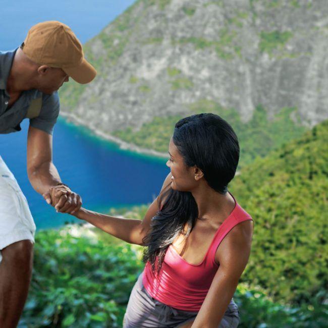 Séjour sport et vitalité sur l'île de Sainte Lucie à The Bodyholiday 5*