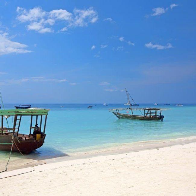 Tanzanie et Zanzibar - Safari privé & plage de 9 jours / 7 nuits