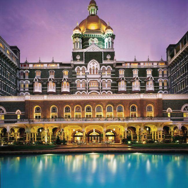 Escapade tendance à Mumbai
