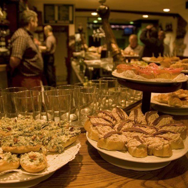 Circuit gastronomique au Pays Basque et en Catalogne