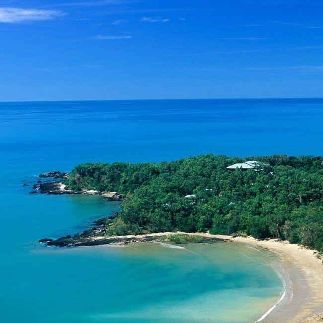 Thala Beach Lodge - Australie
