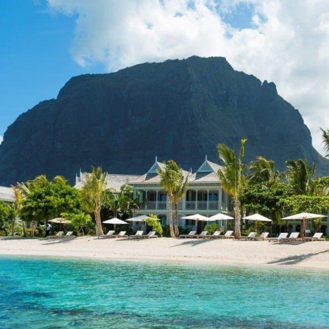 The St. Regis Mauritius Resort - Ile Maurice