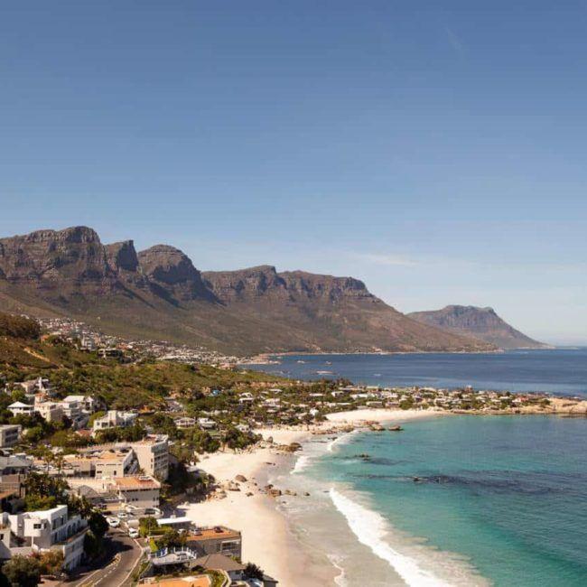 Cape View Clifton - Afrique du Sud