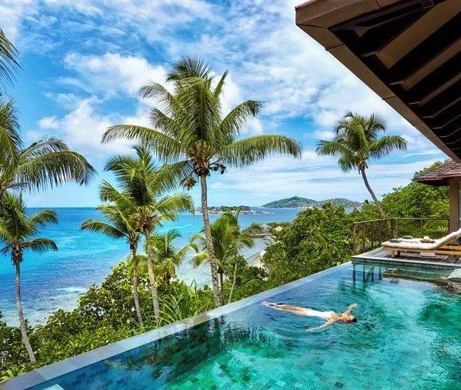 Six Senses Zil Pasyon - Seychelles