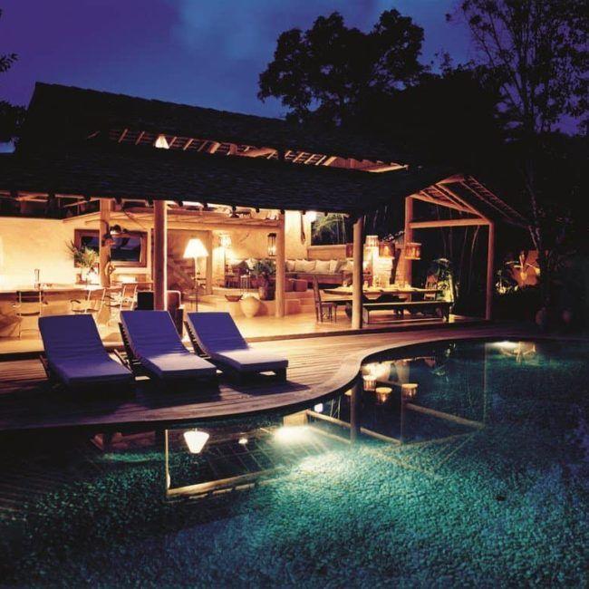 Uxua Casa Hotel - Brésil