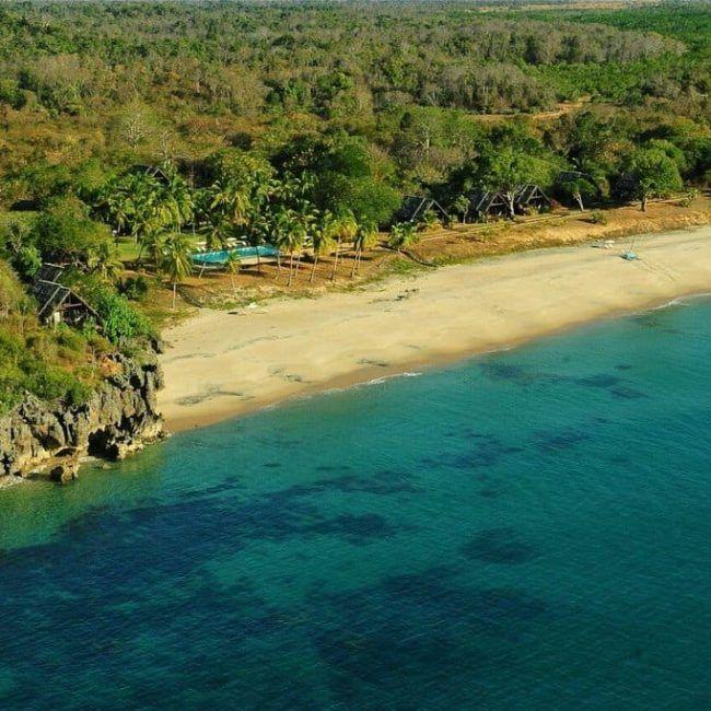 Anjajavy Le Lodge - Madagascar