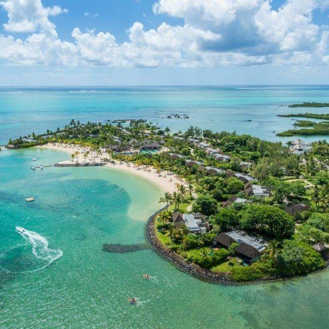 Four Seasons Mauritius at Anahita - Ile Maurice