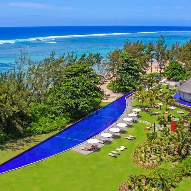 Sofitel So Mauritius Bel Ombre - Ile Maurice