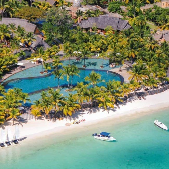 Trou aux Biches Resort & Spa - Ile Maurice