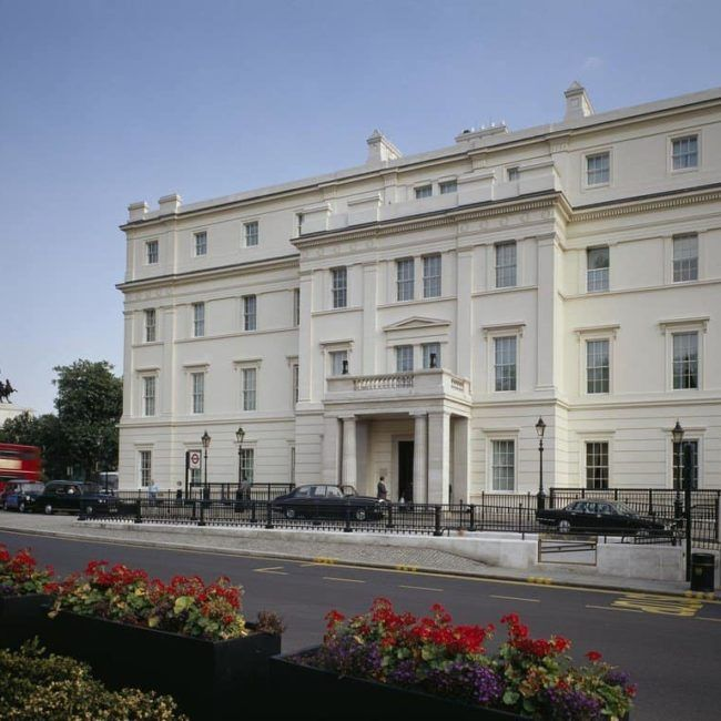The Lanesborough London - Royaume-Uni