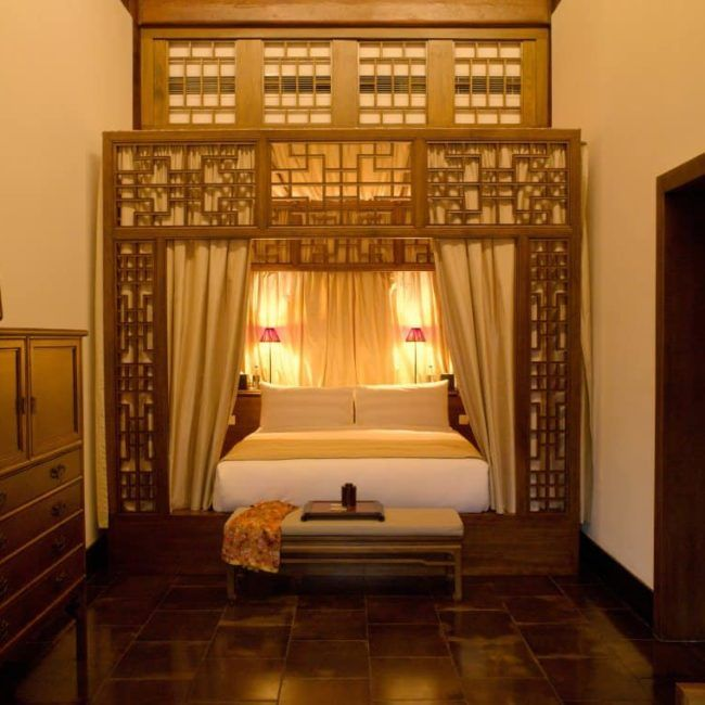 Aman at Summer Palace - Chine