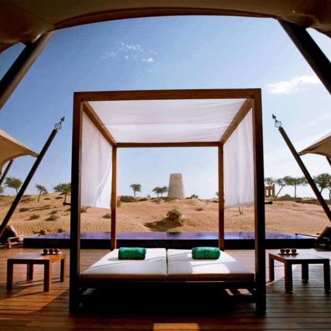 Al Wadi - Ras Al Khaimah - Emirats Arabes Unis