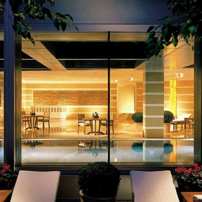 Four Seasons Hotel Shanghai - Chine