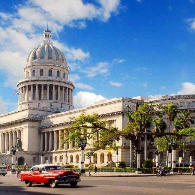Viva la libertad - Cuba
