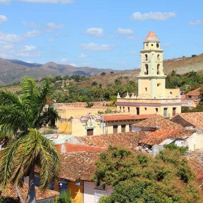 Premiers pas en terres coloniales - Cuba
