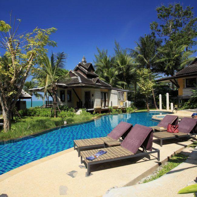 Moracea by Khao Lak Resort - Phuket