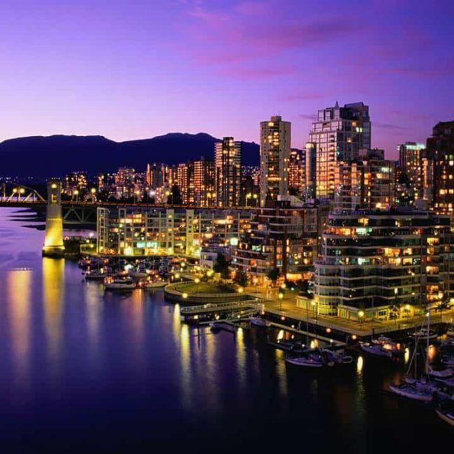 Four Seasons Vancouver - Canada