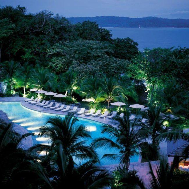 Four Seasons Resort Costa Rica at Peninsula Papagayo - Costa Rica