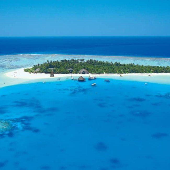 Angsana Velavaru - Maldives