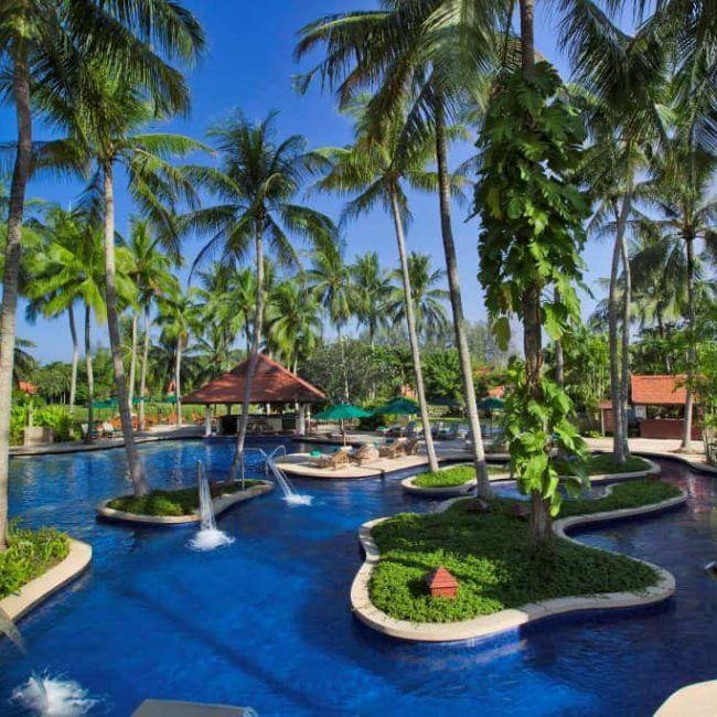 Banyan Tree Phuket - Thaïlande