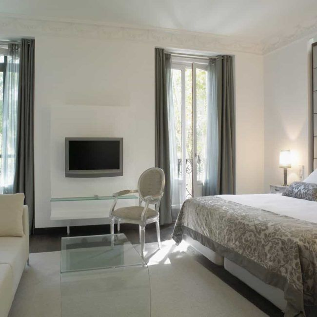 Hospes Madrid - Espagne