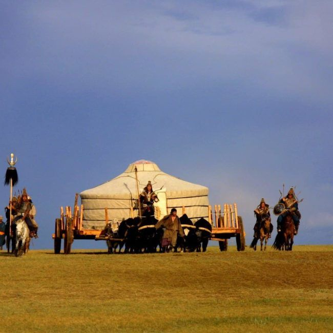 Immersion dans l'art de vie mongol - Mongolie