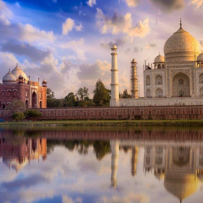 L'Inde de charme des Havelis