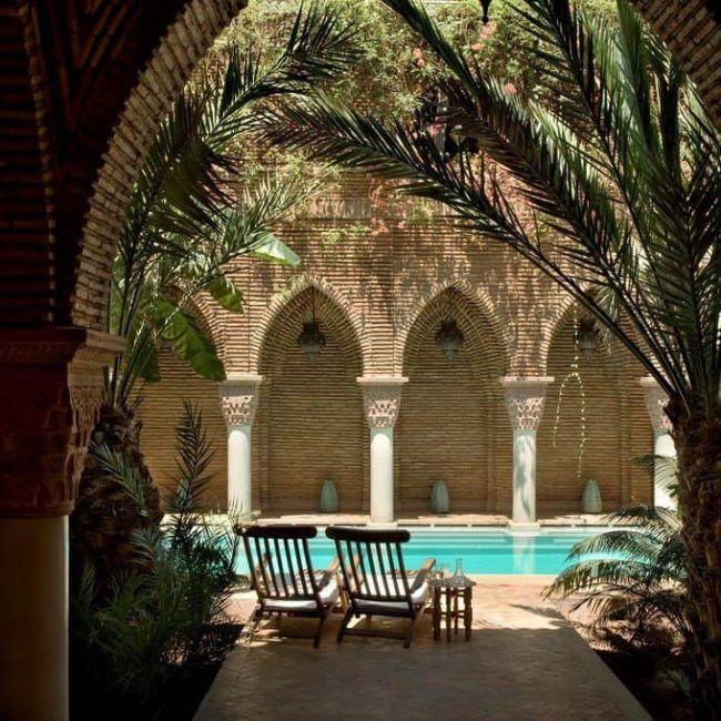 La Sultana Marrakech - Maroc