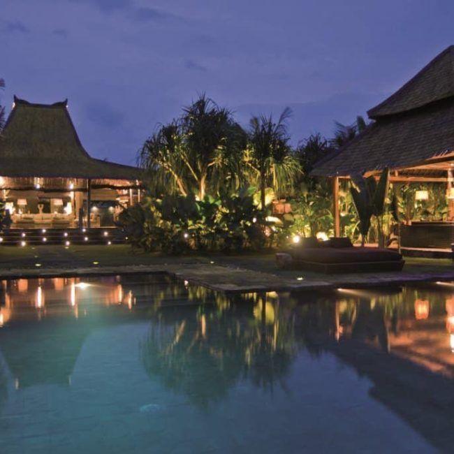 Villa Asli - Indonésie