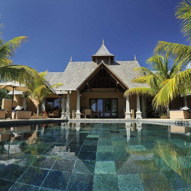 Maradiva Villas Resort & Spa - Ile Maurice