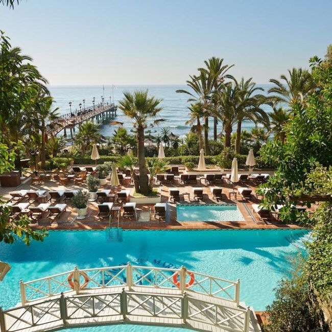 Marbella Club Hotel & Golf Resort - Espagne