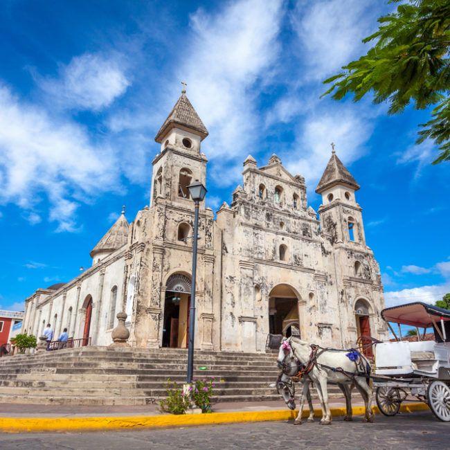 Le Charme du Nicaragua