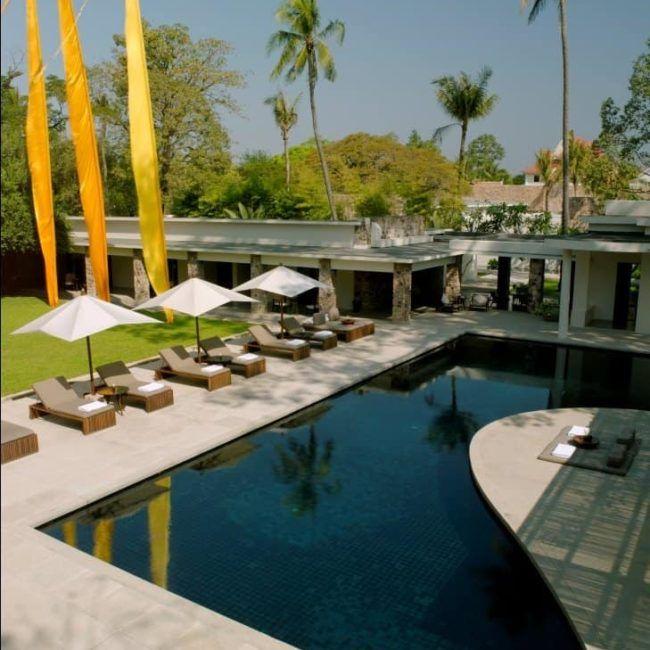 Amansara - Cambodge