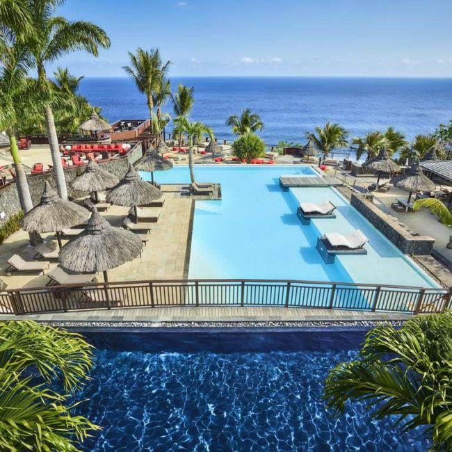 Palm Hotel & Spa - Île de La Réunion