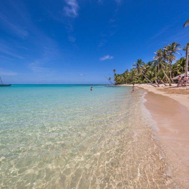 Duo émeraude et turquoise - Nicaragua