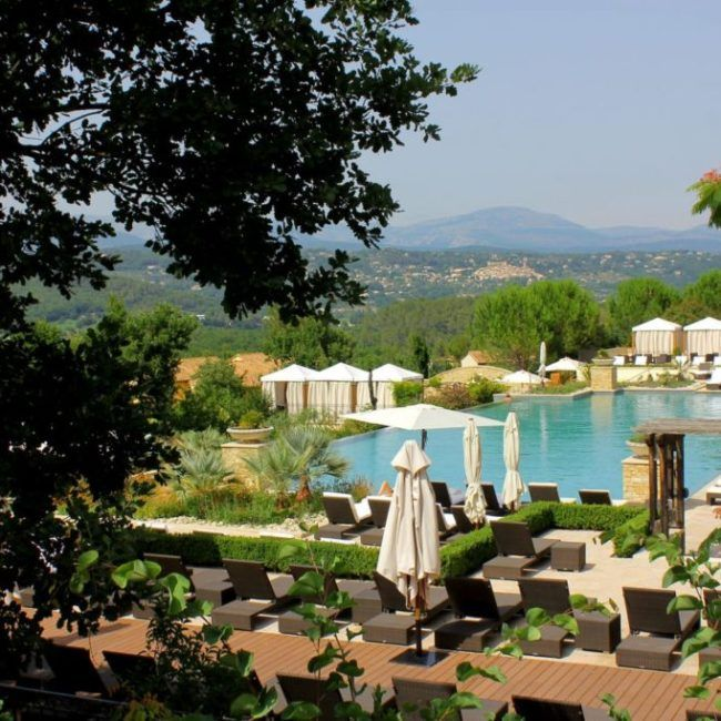 Terre Blanche Hotel Spa Golf Resort - France