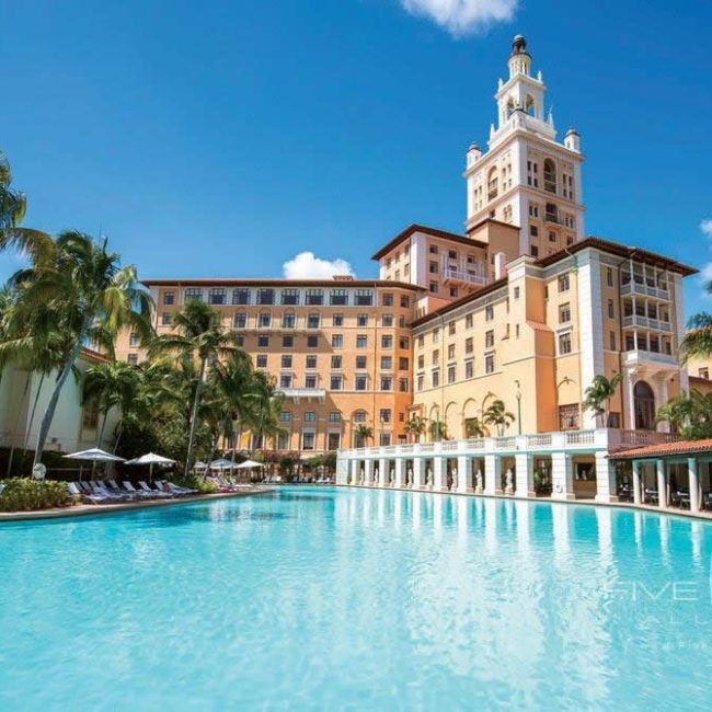 The Biltmore Miami - Etats-Unis