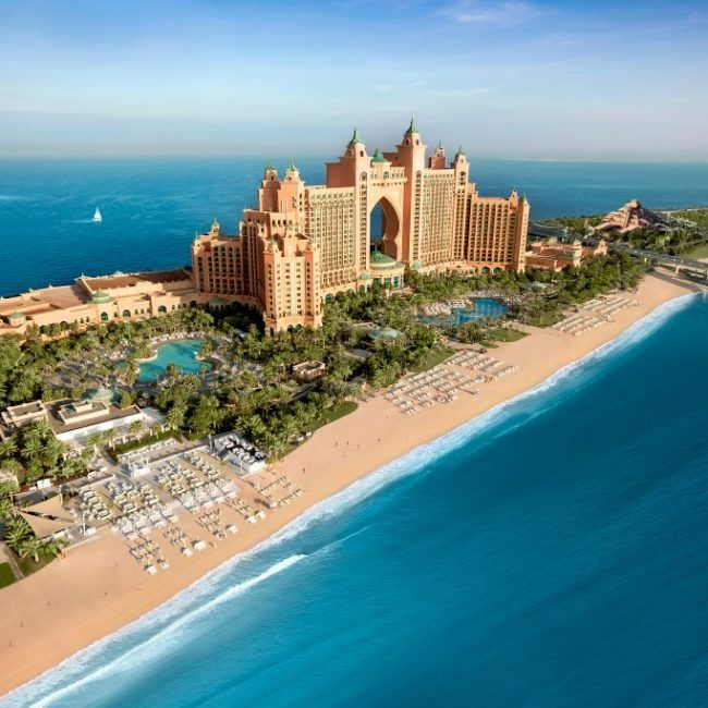 Atlantis The Palm - Dubaï