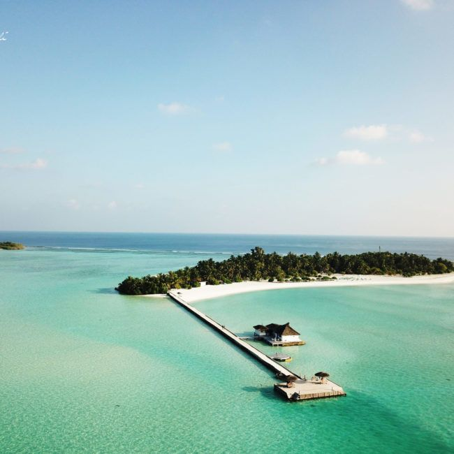Rihiveli The Dream - Maldives