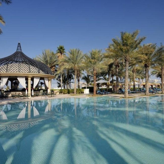 One&Only Royal Mirage - Emirats Arabes Unis