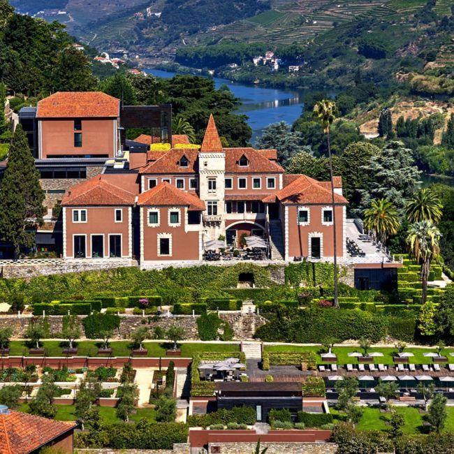 Six Senses Douro Valley - Portugal