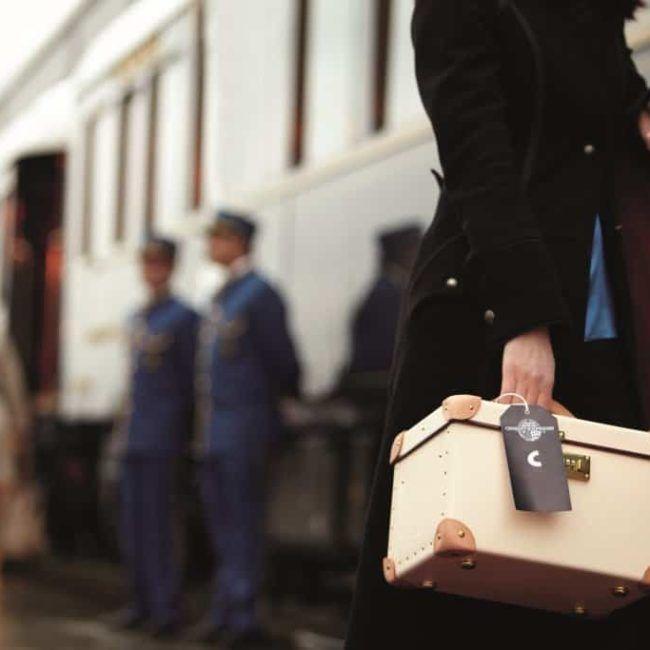 De Paris à Venise par le Venice Simplon Orient Express - Italie