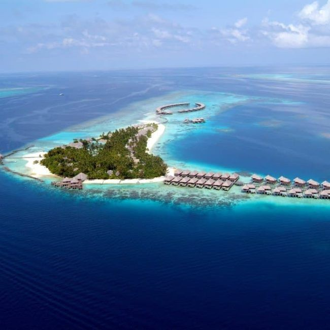 Coco Bodu Hithi - Maldives