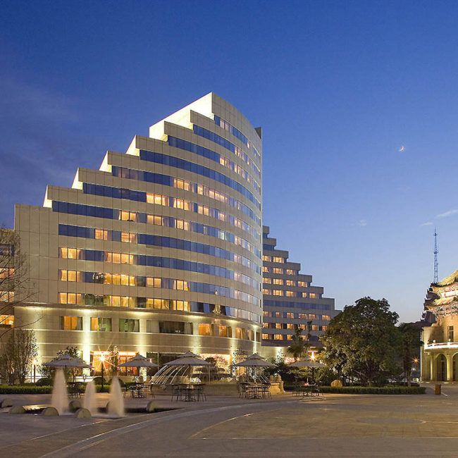 Sofitel Xian On Renmin Square - Chine
